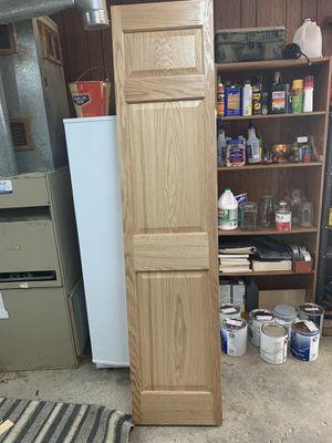 Closet door for Sale in Warren, MI