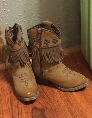 blazzin Rox Toddler Boots for Sale in Weslaco, TX