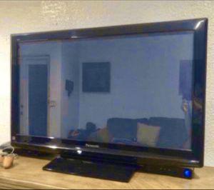 "42"" Panasonic Plasma TV for Sale in Miami, FL"