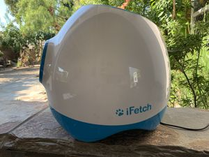 ifetch automatic ball thrower for Sale in Long Beach, CA