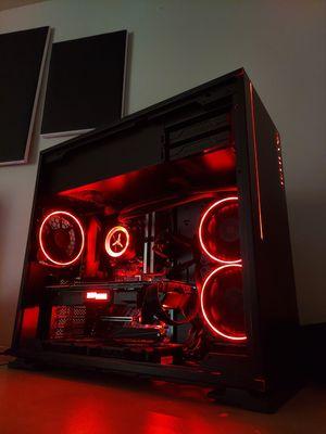 GAMING PC for Sale in El Cajon, CA