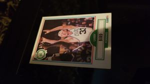 Larry bird for Sale in Martinsburg, WV
