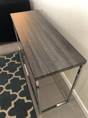 Brathwaite Console Table by Mercury Row for Sale in Santa Clara, CA