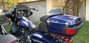 Harley Davidson Ultra Glide for Sale in Jacksonville, FL