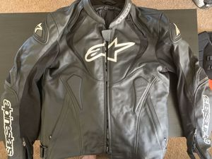 Motorcycle jacket and Gear!! for Sale in National City, CA