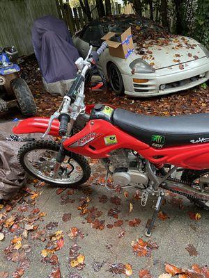 Baja 150 dirt bike for Sale in Lilburn, GA