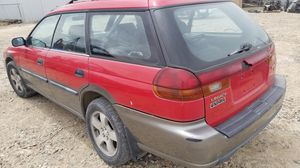 98 Subaru parting out for Sale in Grand Junction, CO