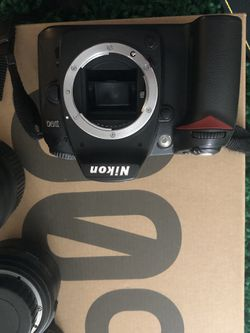 Nikon D90 Camera Body for Sale in Boulder,  CO