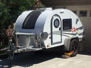 2017 Little Guy Tag MAC Outback teardrop camper for Sale in Las Vegas, NV