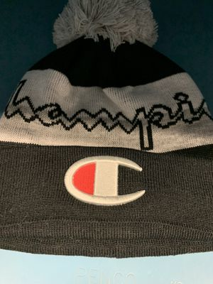 Champion beanie for Sale in Reynoldsburg, OH
