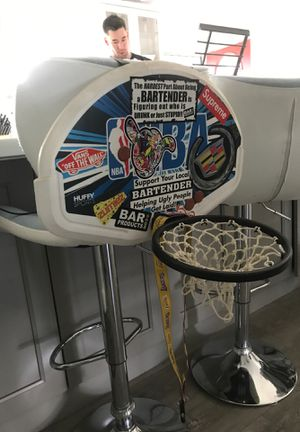Door Basketball hoop for Sale in Cerritos, CA