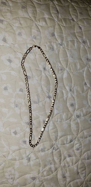 Gold chain 10k for Sale in Mulberry, FL