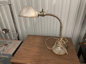 Vintage desk lamp for Sale in Greenville, SC