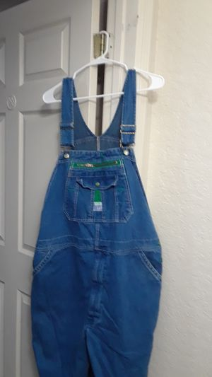 MENS LIBERTY OVERALLS,LIKE NEW for Sale in Orlando, FL