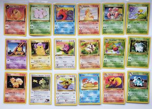RARE Pokemon Base, Jungle, Fossil, Team Rocket & Gym Leader Cards! for Sale in Phoenix, AZ