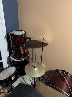 Mendini 5 piece drum set for Sale in Collegeville, PA