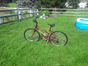 Trek mountain bike for Sale in Schnecksville, PA