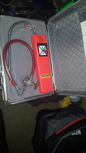 Freon leak tester for Sale in Akron, OH