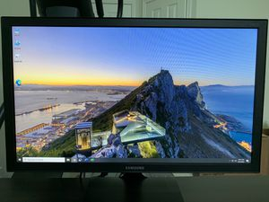 Computer Monitor for Sale in Grand Prairie, TX