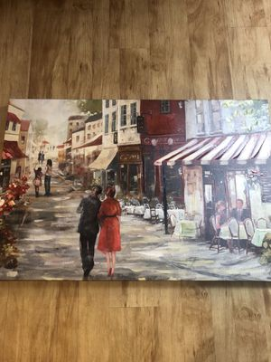 Canvas wall art for Sale in Lakewood, CO