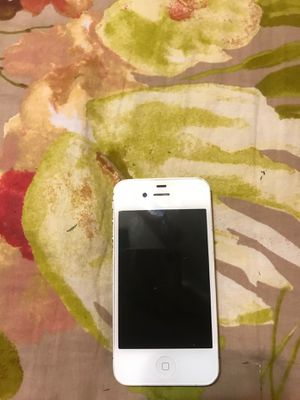 iPhone 5 needs iCloud to unlock for Sale in Columbia, SC