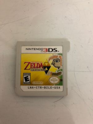 3DS GAMES for Sale in Alhambra, CA