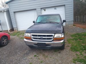 1999 Ford ranger for Sale in Advance, NC
