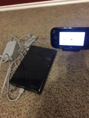 Nintendo Wii U for Sale in Converse, TX