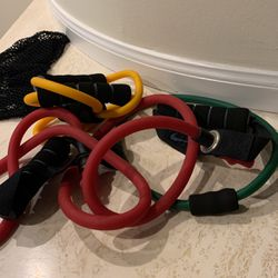 Nike Exercise Bands for Sale in Westbury,  NY