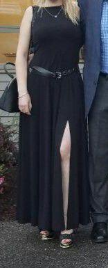 MK LONG BLACK DRESS for Sale in Kirkland, WA