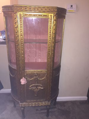 Antique furniture from 1929 in excellent condition for Sale in Elgin, SC