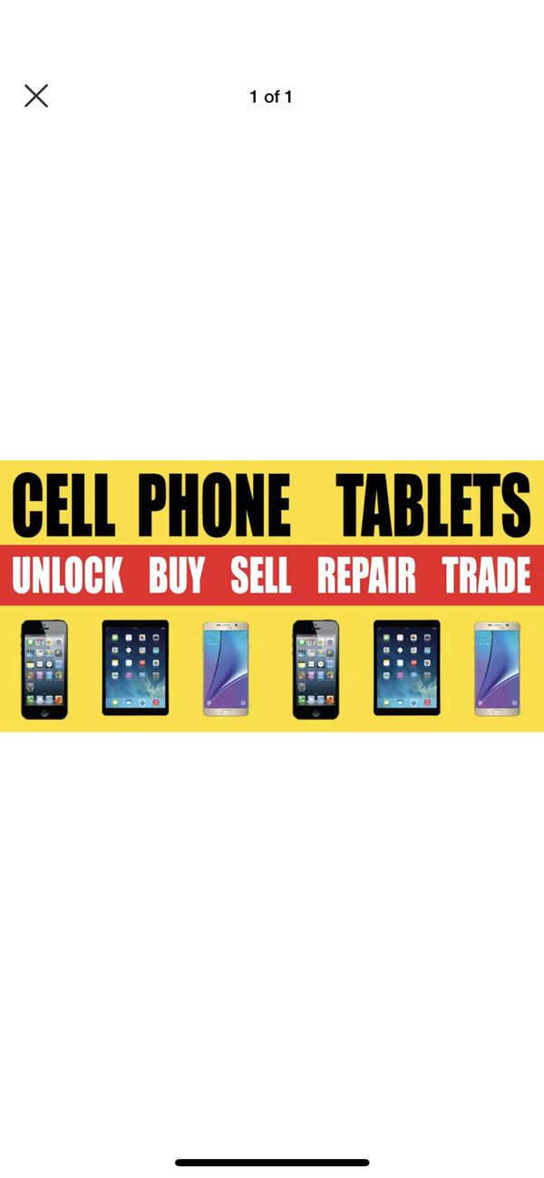 Cell phone ... UNLOCKED ... metro PCs ,cricket,boost ,sprint ,att,Tmobile ,