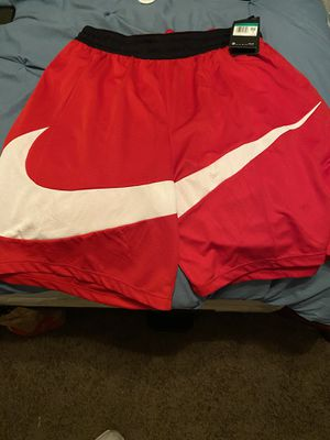 Brand New Nike Shorts Size XL for Sale in Fresno, CA