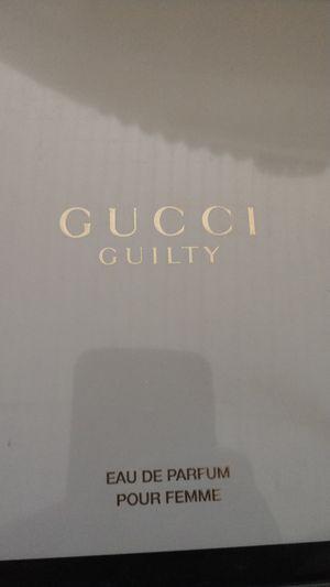 Gucci Guilty EDP Pour Femme for Sale in Lexington, NC