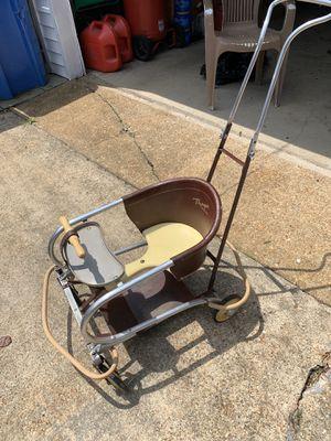 Thayer Antique Stroller for Sale in Chesapeake, VA