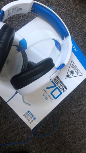 Turtle beach Headset for Sale in Chicago, IL