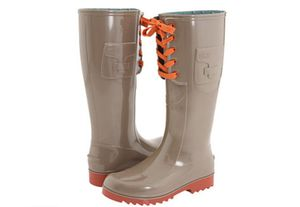 See by Chloè rain boots for Sale in Hayward, CA