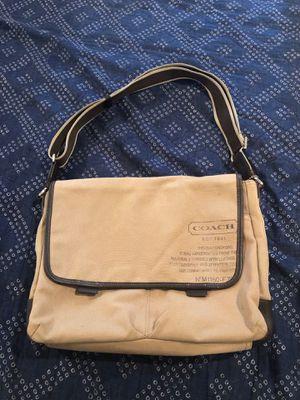 Coach Messenger Bag for Sale in Gardena, CA