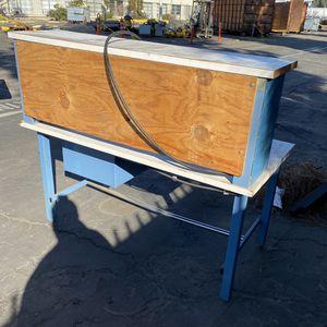 Heavy Duty Steel Table for Sale in South Gate, CA