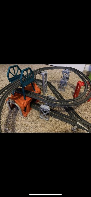 Thomas and Friends 5 in 1 Track Set for Sale in Round Rock, TX