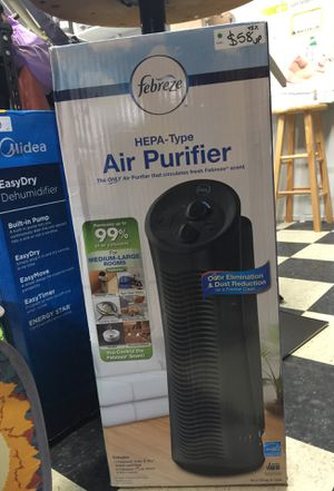 Fabreze Air Purifier for Sale in Houston, TX