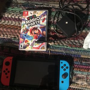 Switch bundle TRADES OBO for Sale in Palos Heights, IL