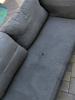"""Free Couch 72"""" Ikea for Sale in Beverly Hills,  CA"""