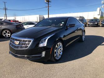 2019 Cadillac Ats for Sale in Los Angeles,  CA