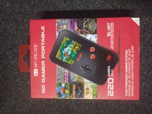 My arcade Go gamer portable for Sale in Graham, WA