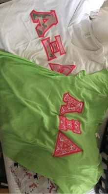 Alpha Xi Delta letters for Sale in Accokeek, MD