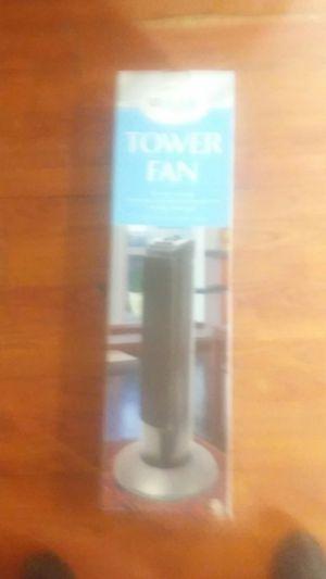 Tower fan for Sale in Montgomery, PA