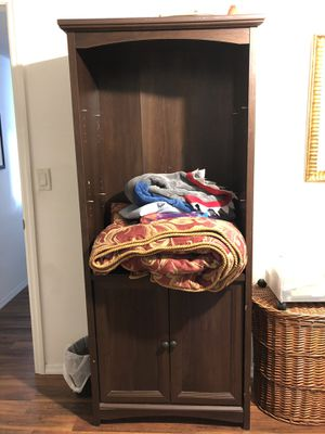 FREE cabinet/shelf for Sale in Hudson, FL