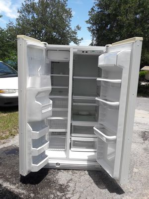 Kitchen Aid Refrigerator for Sale in NEW PRT RCHY, FL