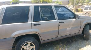 1998 jeep grand Cherokee for Sale in Upper Marlboro, MD